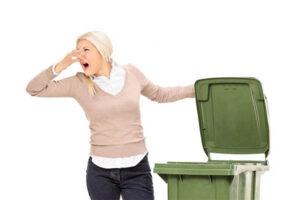 запах мусора