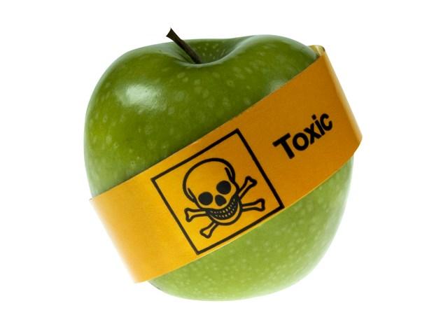 пестициды