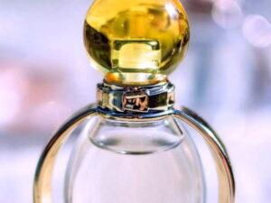 запах парфюма
