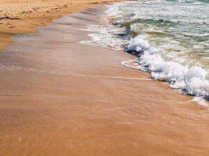 запах моря