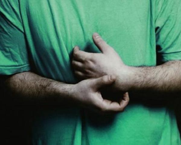 моргеллоновая болезнь